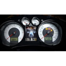 Seat Ibiza 6L / Cordoba 6L